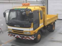 Isuzu Forward. , 8 200куб. см., 5 000кг., 4x4. Под заказ