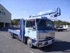 Nissan Diesel Condor. Nissan Condor, 6 920куб. см., 4x2. Под заказ