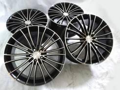 Диски BlackArt Nero 18 - литые