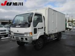 Nissan Diesel Condor. Nissan condor, 4 600куб. см., 3 500кг., 4x4. Под заказ