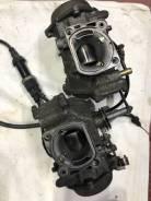 Карбюраторы на Honda VT 250F MC 08