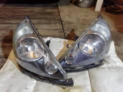 Фара. Honda Fit, GD1, GD2 L13A