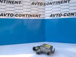 Блок управления airbag. Daihatsu YRV, M201G K3VET