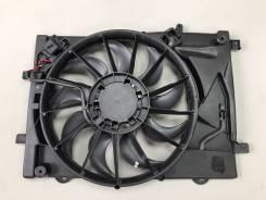 Диффузор вентилятора Chevrolet Aveo Шевролет Авео
