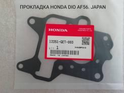 Прокладка под головку Honda DIO AF56 / AF57 / Zoomer. Japan.