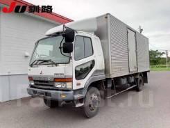 Mitsubishi Fuso. , 820куб. см., 5 000кг., 4x4. Под заказ