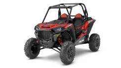 Polaris RZR XP Turbo Fox, 2018