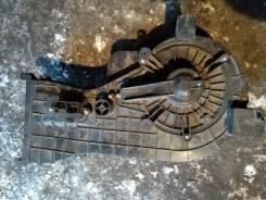 Моторчик печки УАЗ Патриот 3163 с 2014 в сборе