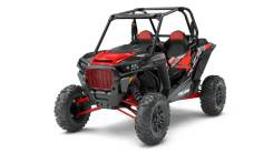 Polaris RZR XP Turbo EPS Dynamix Edition, 2018