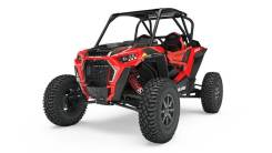 Polaris RZR XP Turbo, 2018