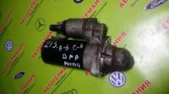 Стартер V6 2.7 TDI BPP Audi A-6 C6 4F2/C6, 4F5/C6