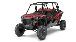 Polaris RZR XP 4 Turbo Fox, 2018