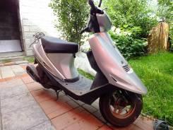 Suzuki Address V100, 2005