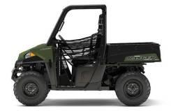 Polaris Ranger 570, 2018
