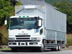 Mitsubishi Fuso, 2003