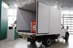 УАЗ Профи. Изотермический фургон 4х2, 2 700куб. см., 1 000кг., 4x2