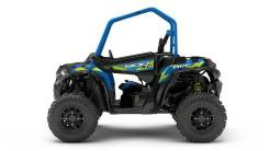 Polaris Ace 900, 2018