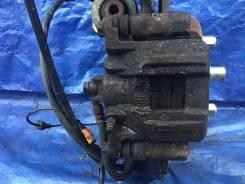 Суппорт тормозной. Acura MDX, YD2 J37A1
