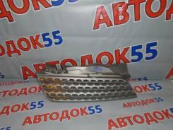 Решетка радиатора Nissan March, правая AK12