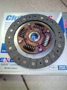 Диск сцепления на Honda Exedy HCD023U