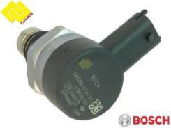 0281006037 Bosch Регулятор давления топлива в рейке