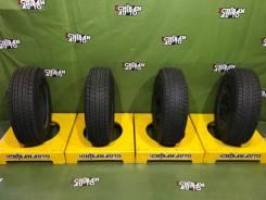 Dunlop Winter Maxx SJ8. Зимние, без шипов, 2014 год, 10%