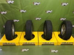 Dunlop DSV-01. Зимние, 2013 год, 5%