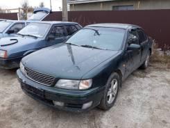 Nissan Maxima, 1999