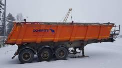 Shmitz Cargobul ski24, 2011