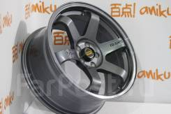 NEW! Комплект дисков Volk Racing TE37SL R17 8jj ET35 5*114.3 (D147/3)