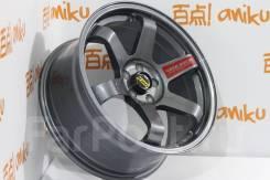 NEW! Комплект дисков Volk Racing TE37SL R17 8jj ET35 5*114.3 (D147/1)