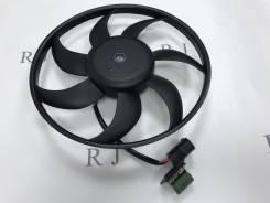 Диффузор вентилятор Opel Mokka Опель Мокка 1.4Т
