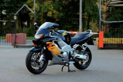 Honda CBR 600F4, 1999