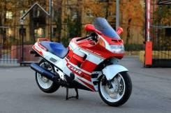 Honda CBR 1000F, 1992