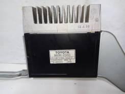 Усилитель звука Celica ZZT231 ZZT230 2ZZGE 1ZZFE в Москве