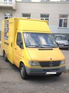 Mercedes-Benz Sprinter, 1996