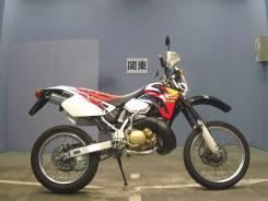 Honda CRM 250 AR. 250куб. см., исправен, птс, без пробега