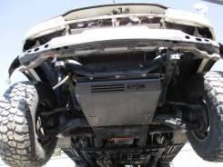 Защита картера KeepSlant Toyota LandCruiser 100 1725