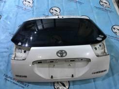 Дверь багажника (пятая дверь) Toyota Harrier mcu35, Lexus