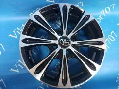 Новые литые диски на Тойота Toyota R15 4-100.