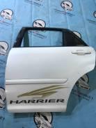 Дверь задняя левая Toyota Harrier mcu35, Lexus