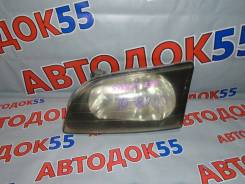 Фара. Toyota Starlet, EP91, EP95, NP90