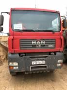 MAN TGA 41.390, 2007