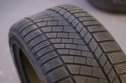 Continental ContiWinterContact TS 830 P, 235/60 R18