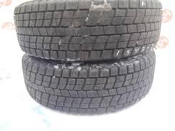 Bridgestone Blizzak MZ-03. Зимние, без шипов, 10%
