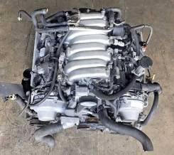 Двигатель в сборе. Lexus SC430, UZZ40 Lexus LS430, UCF30 Lexus GS430, UZS190, UZS161 Toyota Celsior, UCF30, UCF31 Двигатель 3UZFE