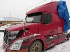 Volvo VNL 670. Продам седельный тягач , 15 000куб. см., 20 000кг., 6x4
