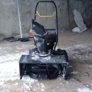 Снегоуборщик новый huter SGC 3000
