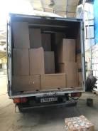 Квартирные и офисные переезды, Грузчики, фургоны