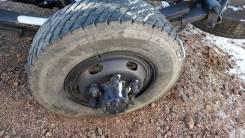 Диск колесный R16/6 с шиной